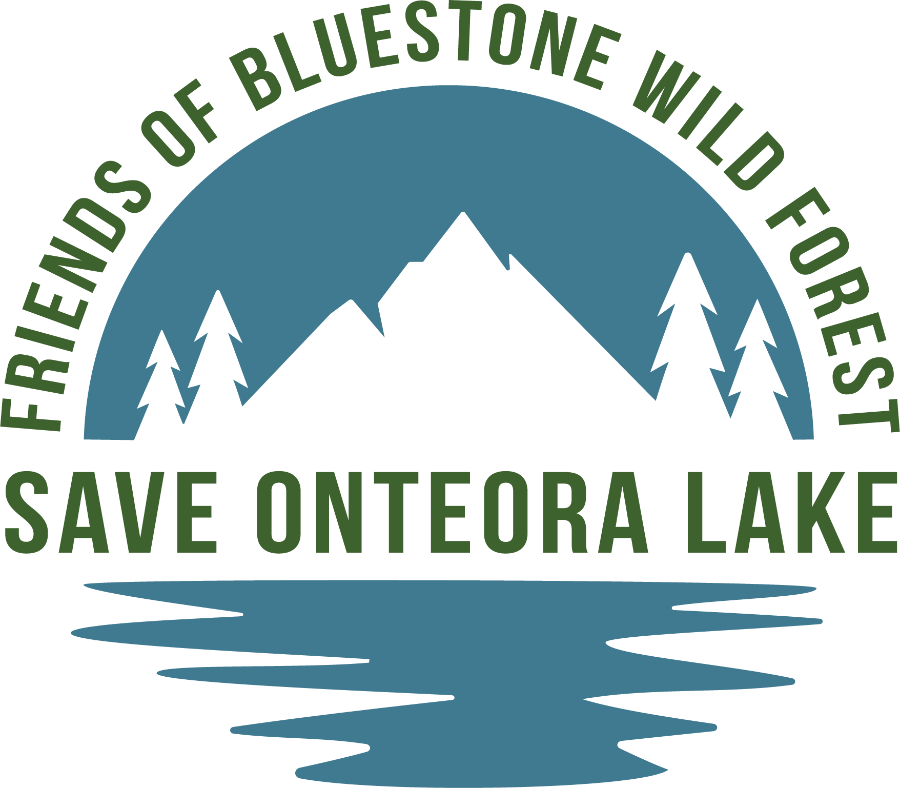 Save Onteora Lake